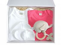 Little Miss Muffet Girls Baby Gift Box